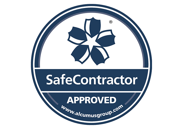 Approved Security Contractor