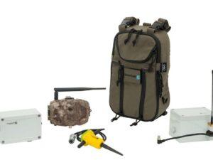 SensoGuard Portable Tactical Security Kits