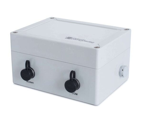 The processing unit for the SG3 buried detection system from SensoGuard